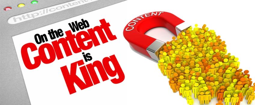 SEO para la comercialización de contenidos: más allá de lo que está en la sitio